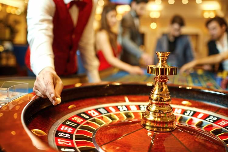 lake las vegas casinos